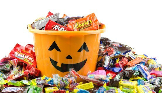 7 Spooktacular Ways to Save On Halloween Candy :: Mint.com/blog