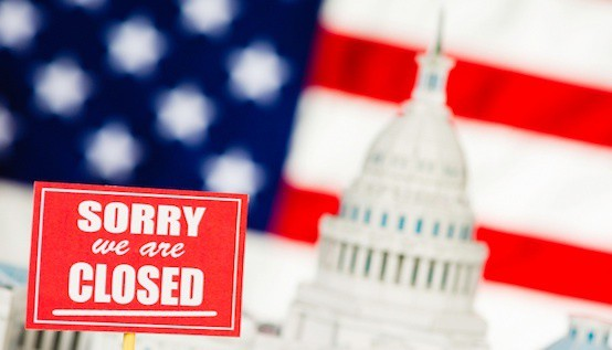 Financial Lessons We Can Learn From the Government Shutdown :: Mint.com/blog