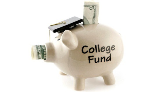 How Families Paid for College in the 2012-13 School Year :: Mint.com/blog