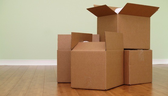 How to Split the Cost of Moving :: Mint.com/blog