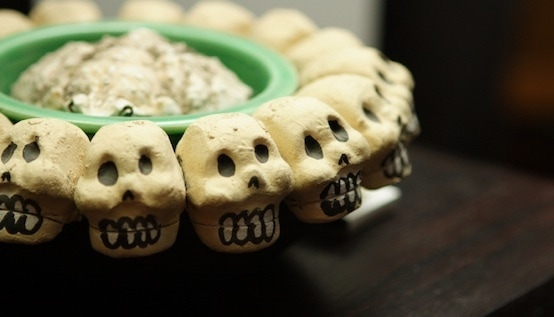 How to Throw a Spooktacular Halloween Party on a Budget :: Mint.com/blog