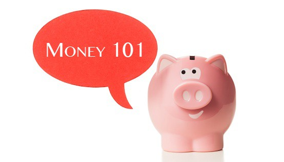 Money 101: 27 Financial Tips to Live By :: Mint.com/blog