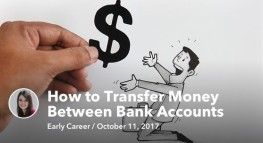 How to Transfer Money Between Accounts at Different Banks