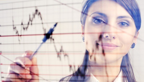 The Unique Ways Women Approach Finance :: Mint.com/blog
