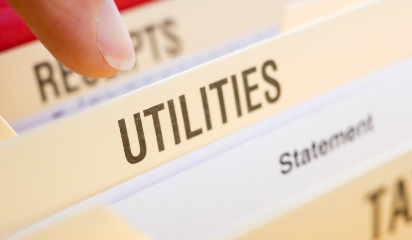 Why Utility Companies Don't Report to Credit Agencies :: Mint.com/blog