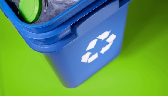 Old is the New When It Comes to Recycling :: Mint.com/blog