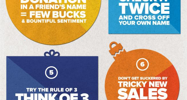 10 Ways to Raise Good Gift Givers
