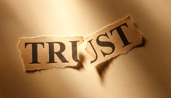 3 Reasons When It Might Be Safe to Distrust a Company :: Mint.com/blog