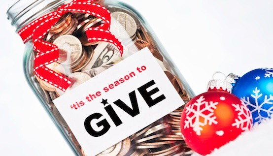How to Be Generous in December While Keeping a Budget :: Mint.com/blog
