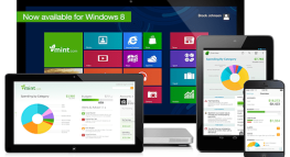 First Reviews of Mint's New Windows 8 Budget App