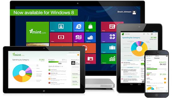 Announcing Mint for Windows! - MintLife Blog