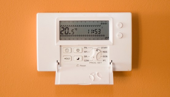4 Unexpected Benefits from Turning Down Your Thermostat :: Mint.com/blog