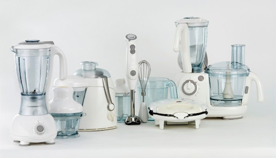 7 Ways to Keep Your Kitchen Appliances in Tip-Top Shape :: Mint.com/blog