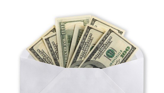 The Pros and Cons of a Cash Envelope System :: Mint.com/blog