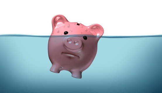 Top 5 Reasons You Can't Get Out of Debt :: Mint.com/blog