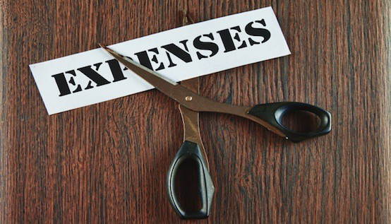 Which Major Expenses Should I Cut First? :: Mint.com/blog