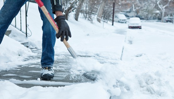 3 Cheap, Smart Wintertime Survival Hacks :: Mint.com/blog