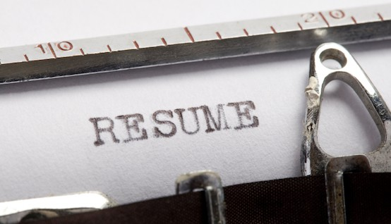 9 Things to Remove From Your Resume Right Now :: Mint.com/blog