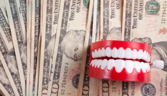 How Much Should the Tooth Fairy Pay? :: Mint.com/blog
