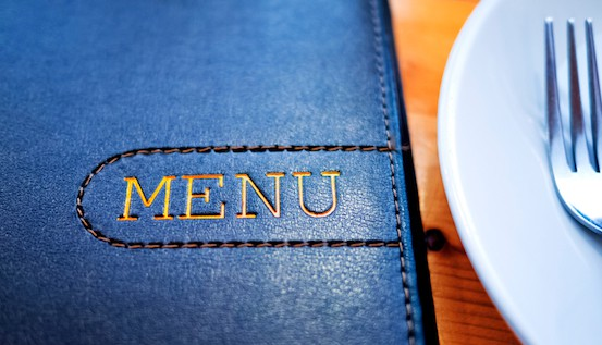 How to Dine During Restaurant Week on a Budget :: Mint.com/blog