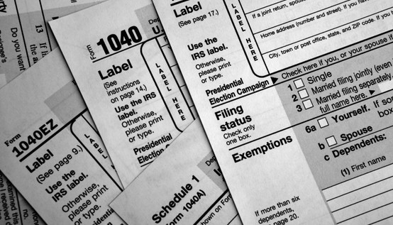 How to Replace Lost Tax Documents | MintLife Blog