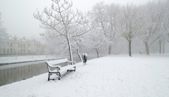 6 Winter Staycation Ideas :: Mint.com/blog