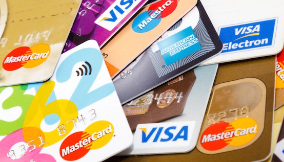 10 Signs You are Addicted to Credit Cards :: Mint.com/blog