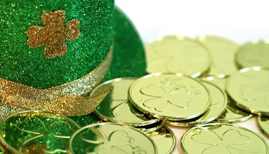9 St. Patrick's Day Recipes :: Mint.com/blog