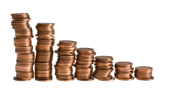 Obama Proposes the End of Pennies :: Mint.com/blog