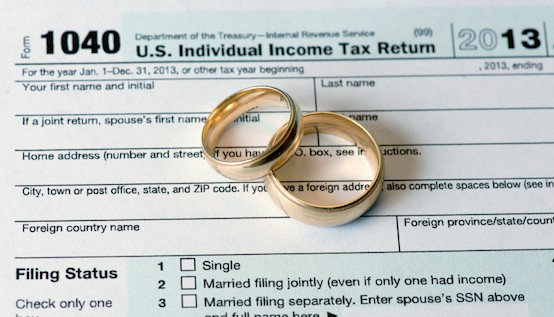Tax Tips for Same Sex Couples :: Mint.com/blog