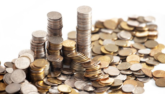 The Best Way to Cash in Loose Change :: Mint.com/blog