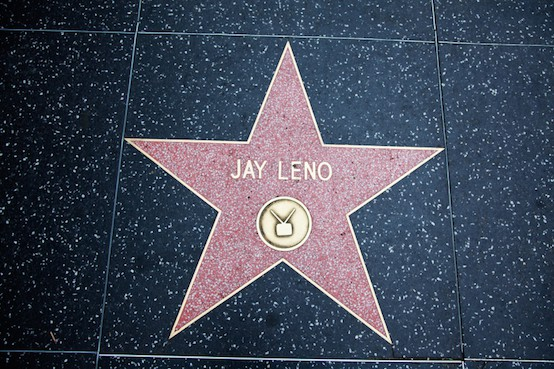 What Jay Leno Can Teach Us About Saving :: Mint.com/blog