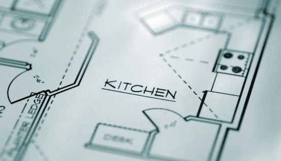 8 Tips for Remodeling Your Kitchen On a Budget :: Mint.com/blog