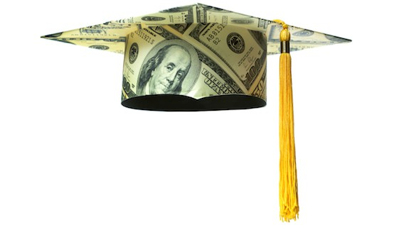 How Much are Your Student Loans Really Costing You? :: Mint.com/blog
