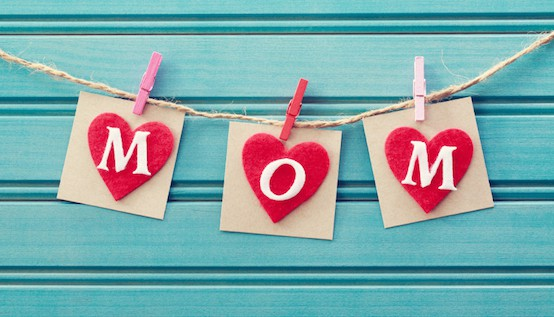 4 Low-Cost Mother's Day Ideas :: Mint.com/blog