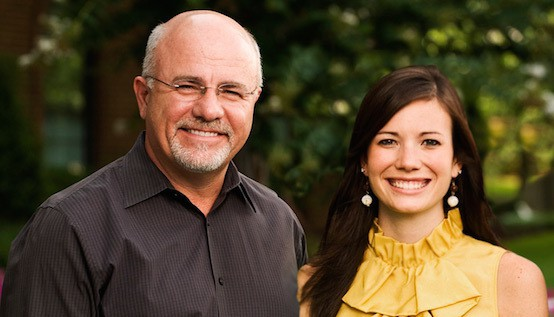 Dave Ramsey and Rachel Cruze: Smart Money, Smart Kids :: Mint.com/blog