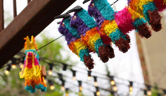 How to Throw a Cinco de Mayo Party at Home :: Mint.com/blog