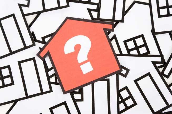 Mint Blog Real Estate Concept