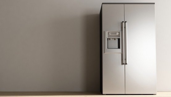 Why May is the Perfect Month to Buy a New Refrigerator :: Mint.com/blog
