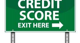 The Difference Between a Good and Bad Credit Score