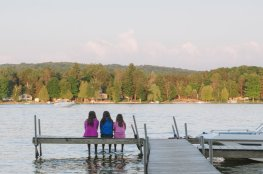 American Family Budget: The Vacation Plan