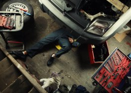 5 Ways to Put the Brakes on Expensive Auto Maintenance