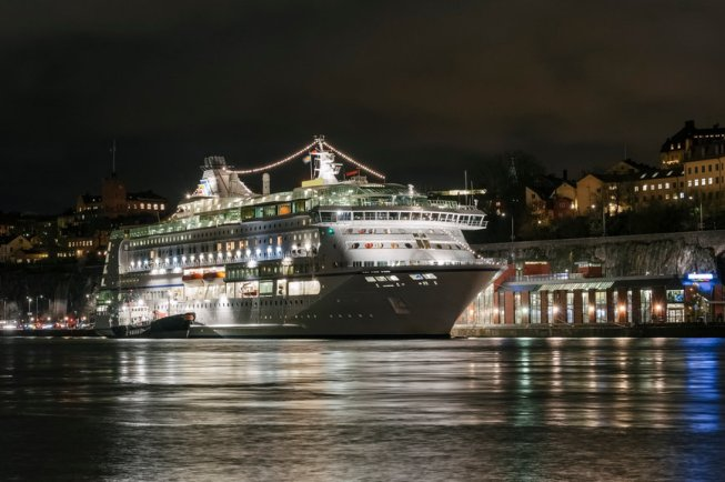 The Down and Dirty on Cruise Savings