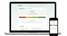 Mint Launches Free Credit Score