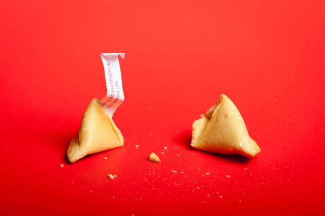 National Fortune Cookie Day: How to Build Your Savings Fortune