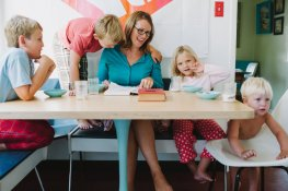 4 Survival Tips for Working Parents