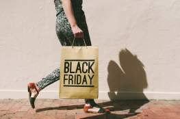 A Shopper's Survival Guide to Black Friday