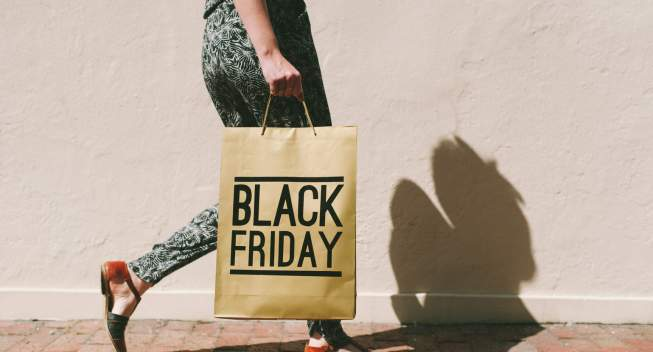 Your Little Black Friday Survival Guide