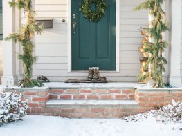 4 Easy Ways to Keep You & Your Home Safe this Holiday Season