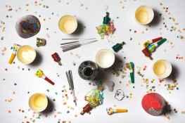 Mint.com Survey Reveals Financial Resolutions for 2015